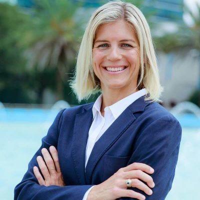 Elizabeth Evans - Owner of E2 Design and Construction