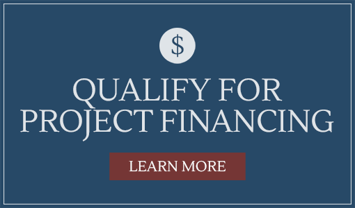 roof project financing jacksonville